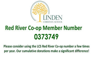 LCS 2 Coop number Avery Business cards 3